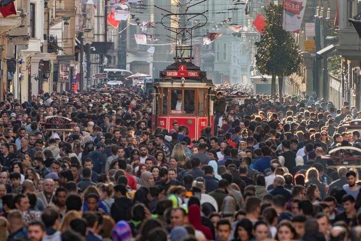 Фото №5 - Два берега — один город: выберите свой Стамбул