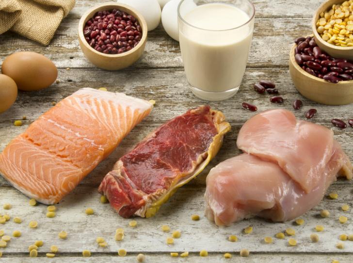 Фото №4 - 6 главных фактов о соевом мясе