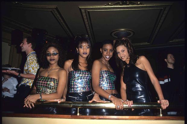 Фото №9 - От 1990 до 2010: что было модно в год твоего рождения