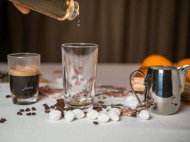 Фото №4 - Кофе для гурманов: три рецепта для романтического вечера