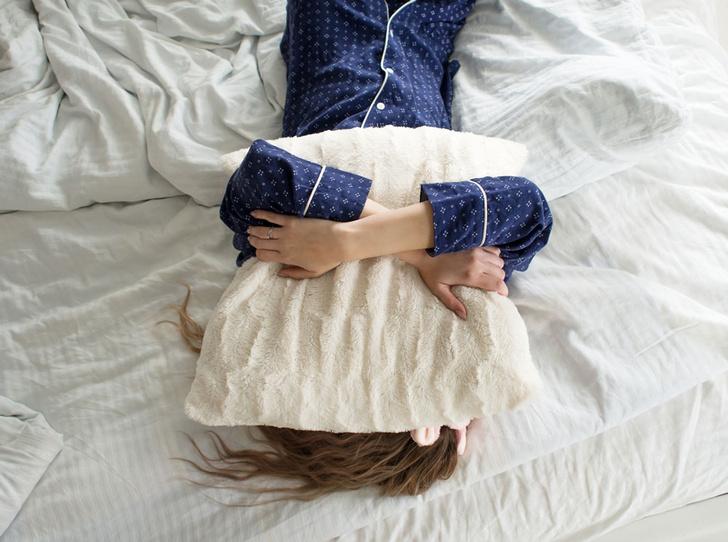 Фото №2 - 5 способов борьбы с недосыпом