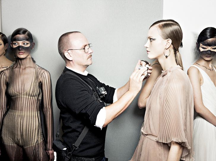 Фото №1 - Dior Backstage: нет шанса не стать визажистом (все уместится в маленький клатч!)