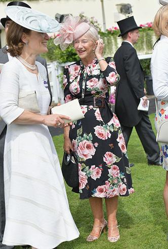 Фото №7 - Королева Хелен Миррен: 5 секретов стиля голливудской кинодивы