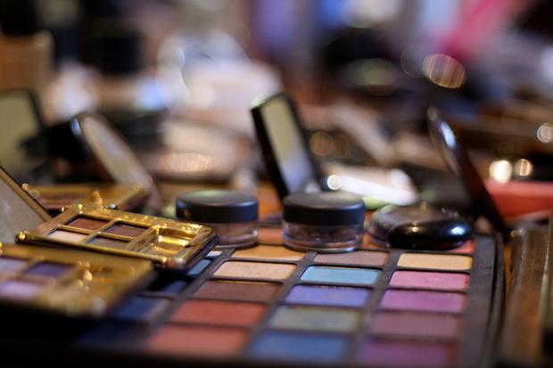 Фото №5 - Работа над ошибками: делаем макияж правильно
