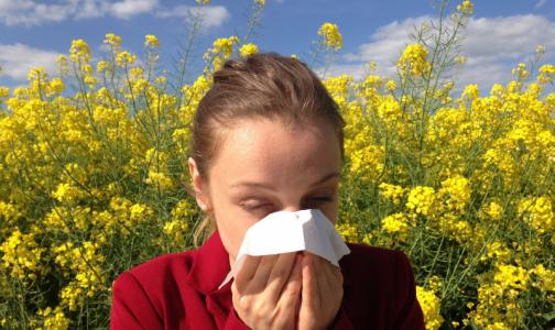 Фото №1 - Врачи: Аллергики входят в группу риска по коронавирусу