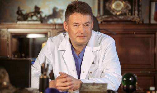 Фото №1 - Андрей Каприн: дефицит онкологов в первичном звене – более 50%