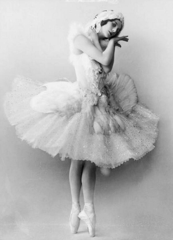 Фото №2 - Что общего у торта и балерины: история одного десерта