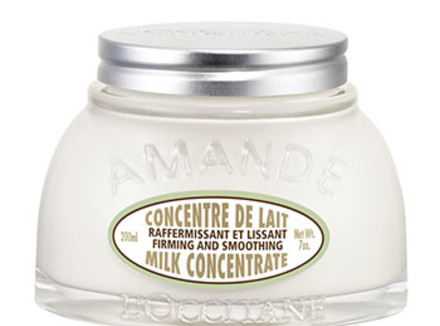 В апреле состав концентрированного молочка Amande обогатился экстрактами миндаля и грецкого ореха – для получения еще более быстрого и стойкого результата.
