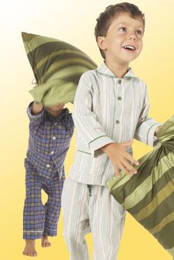 Фото №1 - Для чего детям нужен дневной сон