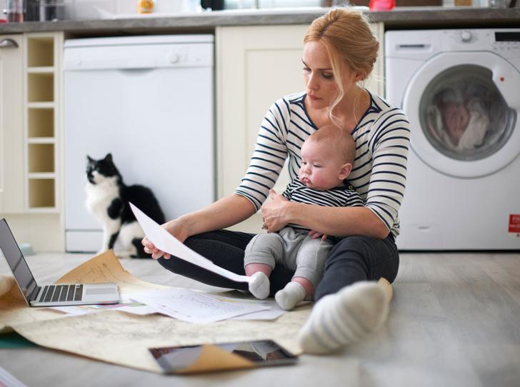 Фото №1 - Как все успевать без ущерба для здоровья, семьи и карьеры