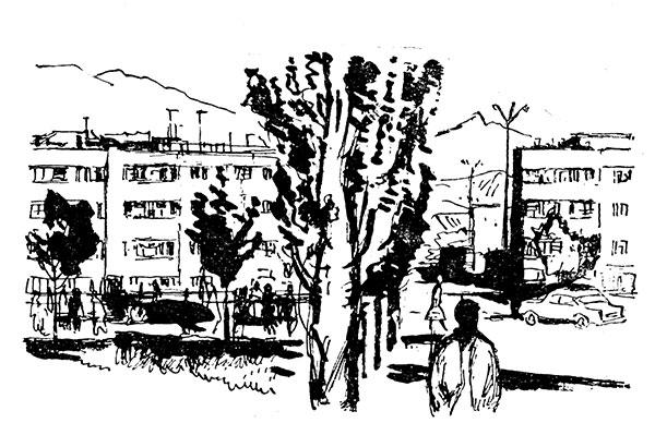 Фото №5 - Сливен — град легендарный