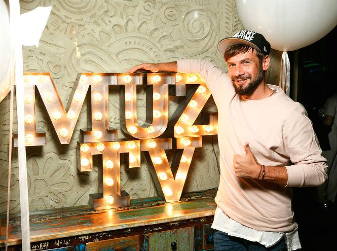 Фото №7 - Как прошла Pre-party юбилейной «Премии МУЗ-ТВ 2017»