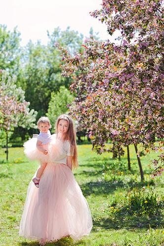 Фото №4 - 6 правил идеальной семейной фотосессии— советы профессионала