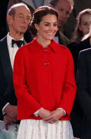 Фото №32 - Любимые бренды одежды герцогини Кембриджской