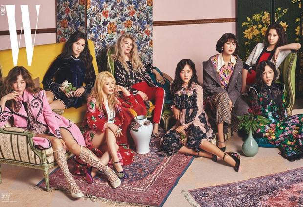 Фото №7 - Эти 8 K-pop групп правят корейской индустрией развлечений
