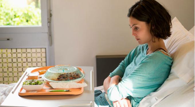 Фильм Елены Погребижской «Тонкий и толстый»: когда еда становится врагом
