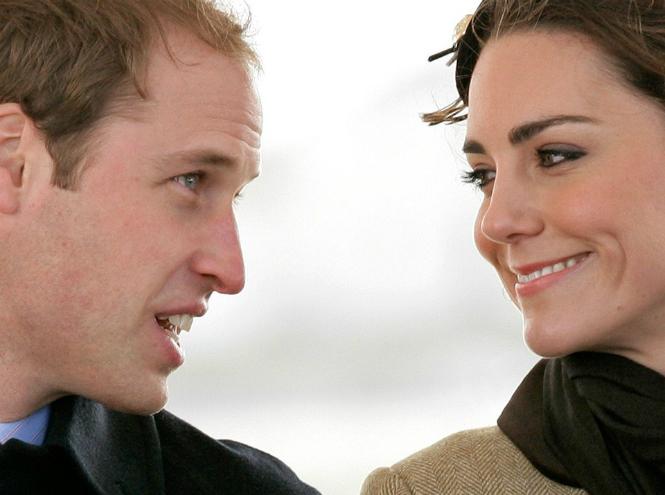 Фото №24 - Кейт Миддлтон и принц Уильям: история в фотографиях