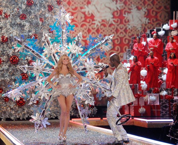 Фото №1 - Это официально: шоу Victoria's Secret отменили впервые за 25 лет