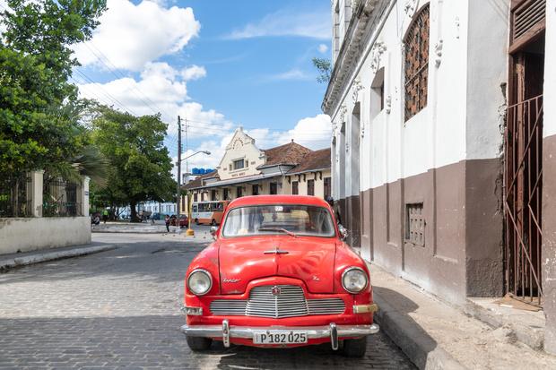 Санта-Клара, Куба
