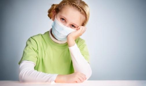 Фото №1 - В петербургских школах на карантин по гриппу закрыли 16 классов