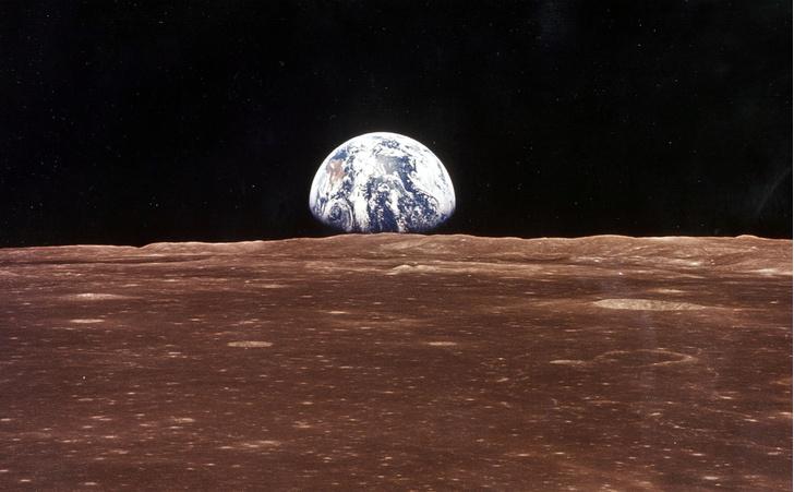 Фото №2 - Впервые на Луну полетит частная компания