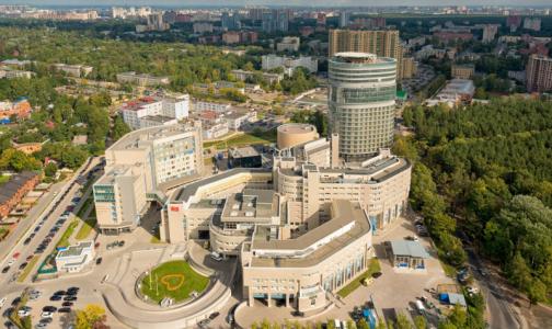 Фото №1 - В 2020 году Центр Алмазова начнет строить наукоград для своих студентов