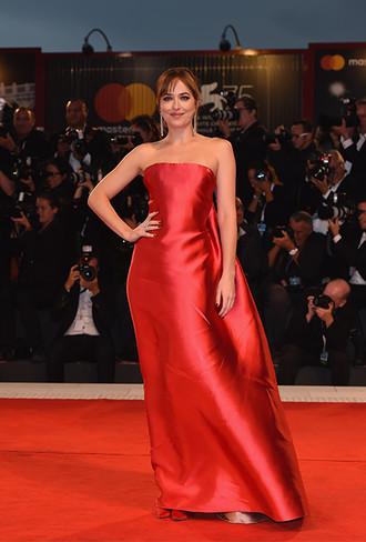 Фото №4 - Модная Венеция-2018: 10 лучших нарядов кинофестиваля