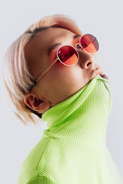 Фото №1 - Юрий Пак ака Haru: «K-pop – это не просто музыка»