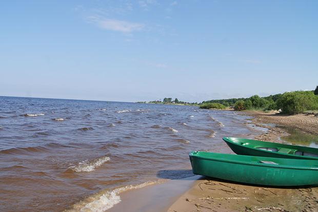 Фото №21 - Гляжусь в озера синие: 5 озер России, где стоит провести отпуск