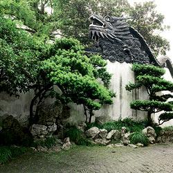 Фото №6 - Небесные сады Поднебесной