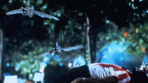«Пираньи 2: Нерест»