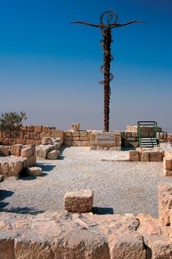 Фото №3 - Семеро на восточном берегу Иордана