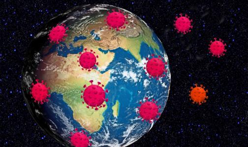 Фото №1 - Петербургский ученый: Рано или поздно коронавирусом переболеет весь мир
