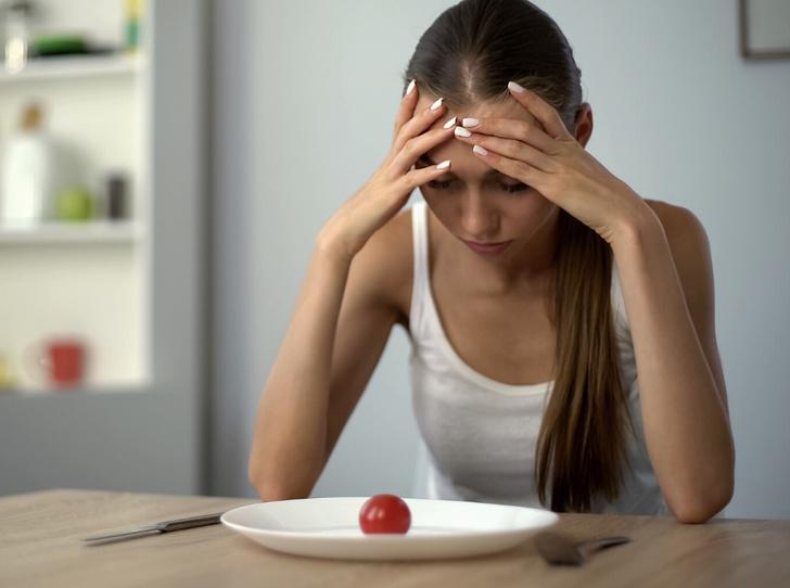 Фото №3 - Дефицит массы тела: чем он опасен, и как набрать необходимый вес