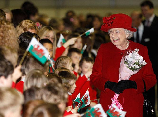 Фото №8 - 7 самых безумных теорий заговора о британской королевской семье
