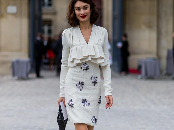 Фото №4 - Как выбрать правильное платье под свой тип фигуры
