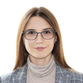 Ольга Булгакова