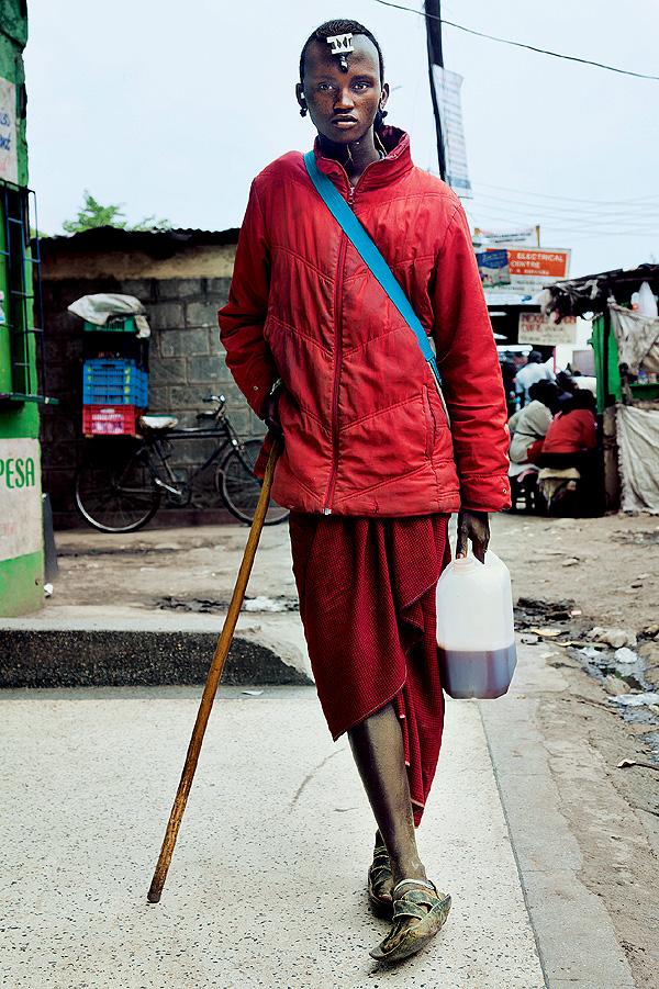 Фото №7 - Коробейники Найроби