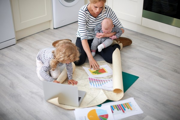 Фото №1 - Тест: кем станет ваш ребенок, когда вырастет