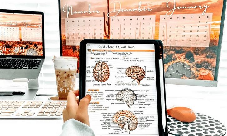 Фото №2 - Советы study-блогеров: как мотивировать себя во время учебы 🤓