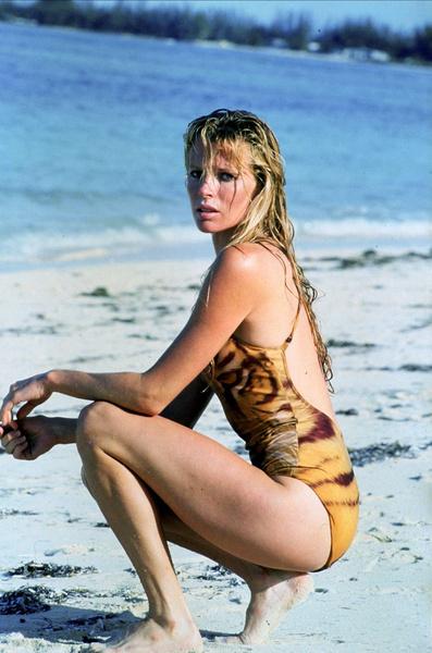 Ким Бейсингер фото 1983 год