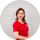 Марина Рябус
