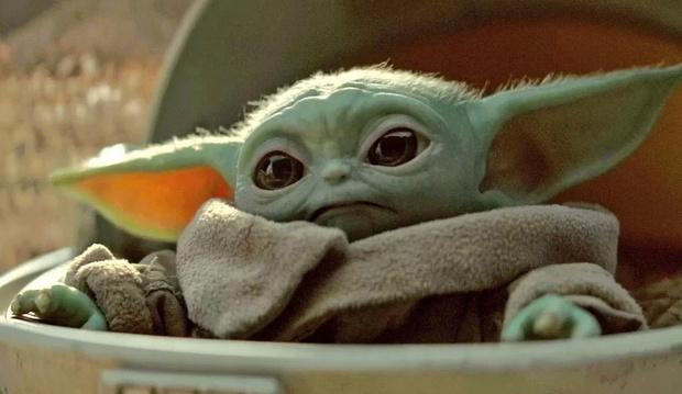 Фото №1 - Как мог бы выглядеть Малыш Йода в «Мандалорце»: Disney+ показал эскизы