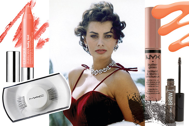 Фото №3 - Как создать макияж в стиле разных эпох
