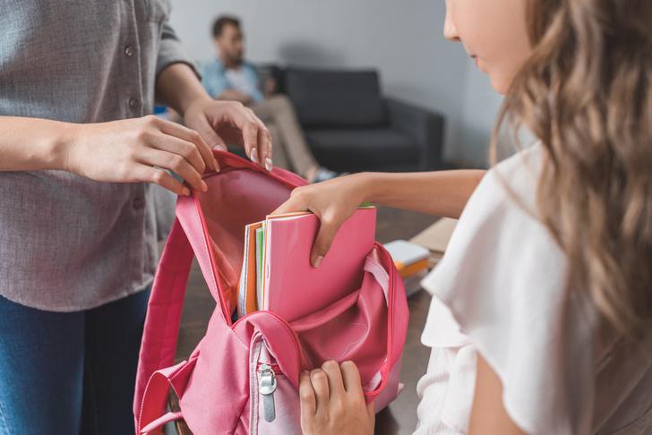 Фото №2 - 10 важных правил для родителей первоклассника