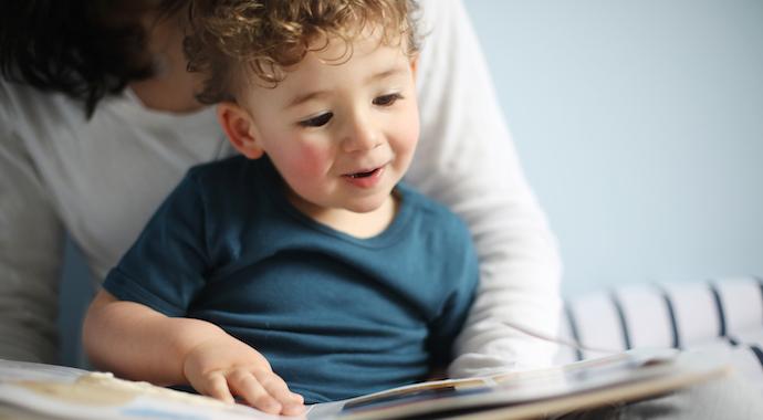 «Однажды в сказке»: читаем ребенку вместе с Людмилой Петрановской