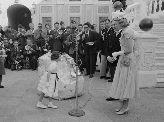 Фото №17 - 8 неожиданных фактов о свадьбе Грейс Келли и князя Ренье