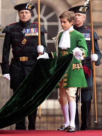 Фото №3 - Самые красивые Виндзоры: что известно о Самюэле и Артуре Чатто, внуках принцессы Маргарет