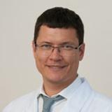 Андрей Тяжельников, специалист департамента здравоохранения Москвы