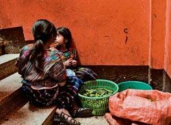 Фото №10 - Несгинувшие майя